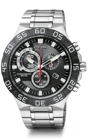 Men's Chronograph | AT2090-51E