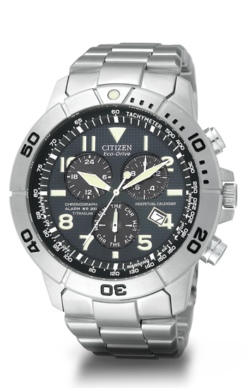 Perpetual Calendar Chronograph | BL5250-53L