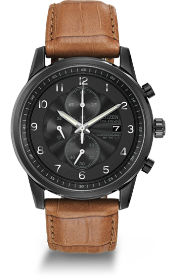 Men's Chronograph | CA0335-04E