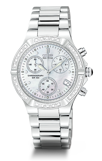 Ladies' Chronograph | FB1020-52D