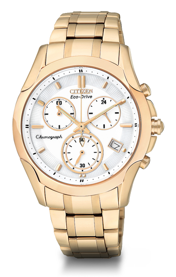 Ladies' Chronograph | FB1153-59A