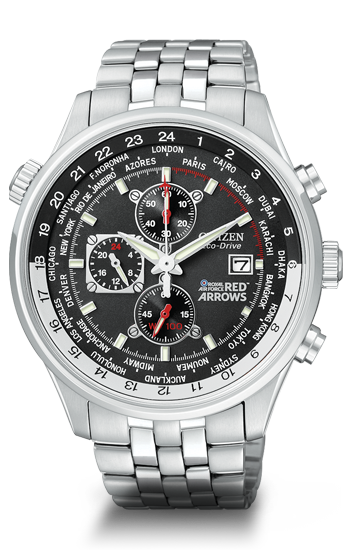 Red Arrows Chronograph | CA0080-54E