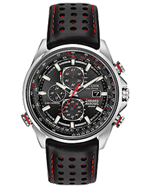 Red Arrows World Chrono A.T