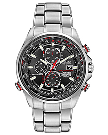 Red Arrows World Chronograph A.T