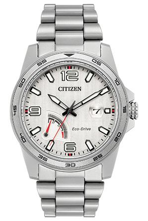 Citizen PRT   AW7031-54A