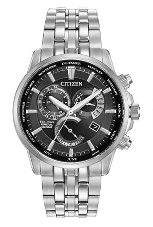 Citizen Citizen Eco-Drive  Calibre 8700 BL8140-55E Calibre Series