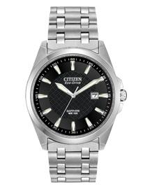 citizen eco drive watch wr100 instructions