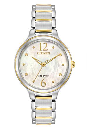 Citizen L   EM0554-58N