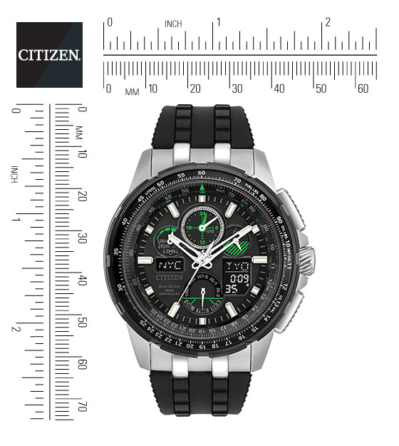 at last citizen watches tag space home skyhawk watch